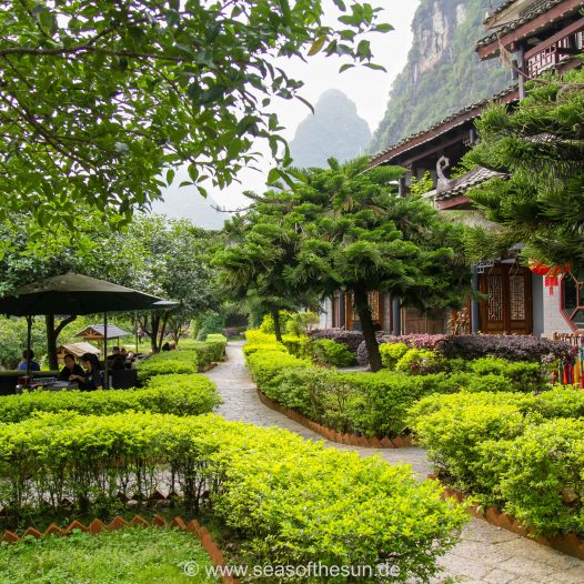 Mountain Retreat Lodge, Yangshuo